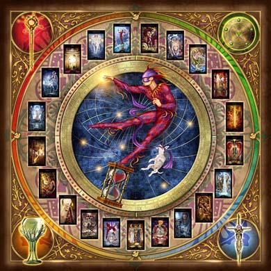 tarot-3 Tarot